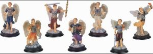 7-Archangels-Set