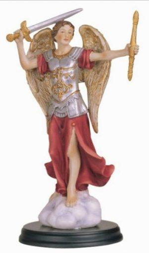 Archangel-Michael-8-Statue