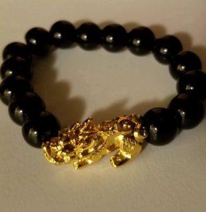Black-Obsidian-Pixiu-Bracelet