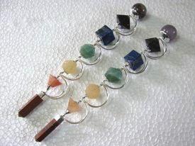 Chakra-Gemstone-Geometric-Set-Healing-Wand