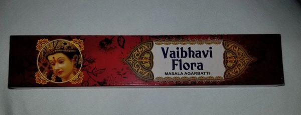 Masala-Agarbatti-Vaibhavi-Flora-Incense