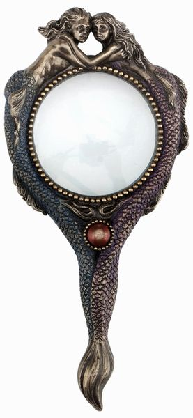 Merman-Mermaid-Magnifying-Glass
