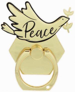 Peace-Phone-Ring