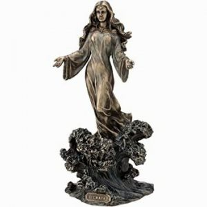 Yemaya-Mother-All-Standing-Ocean-Wave-Statue