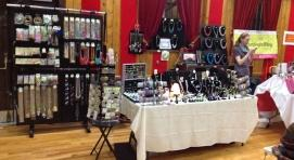 Holiday Bazaar Vendor Fair at Astoria Market 12/8/13