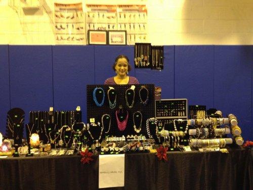 BPCS Holiday Craft Fair 12/15/13